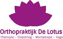 Orthopraktijk De Lotus Logo